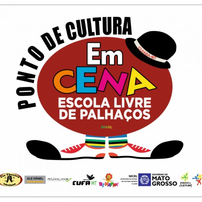 ACECEAC-Associação Cultural Em Cena Escola de Artes de Cuiabá