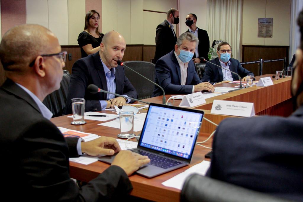 Governo lança plataforma para solicitação de auxílio emergencial da cultura – Lei Aldir Blanc