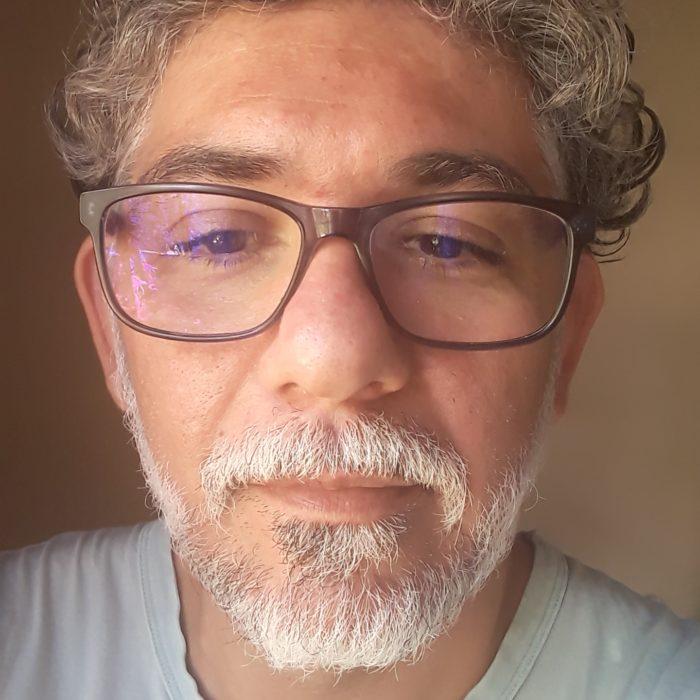 Romulo Fraga
