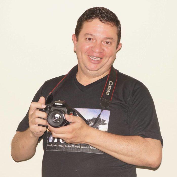 Amaury Santos