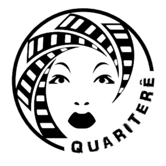 Coletivo Audiovisual Negro Quariterê