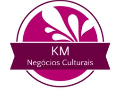 KM NEGÓCIOS CULTURAIS